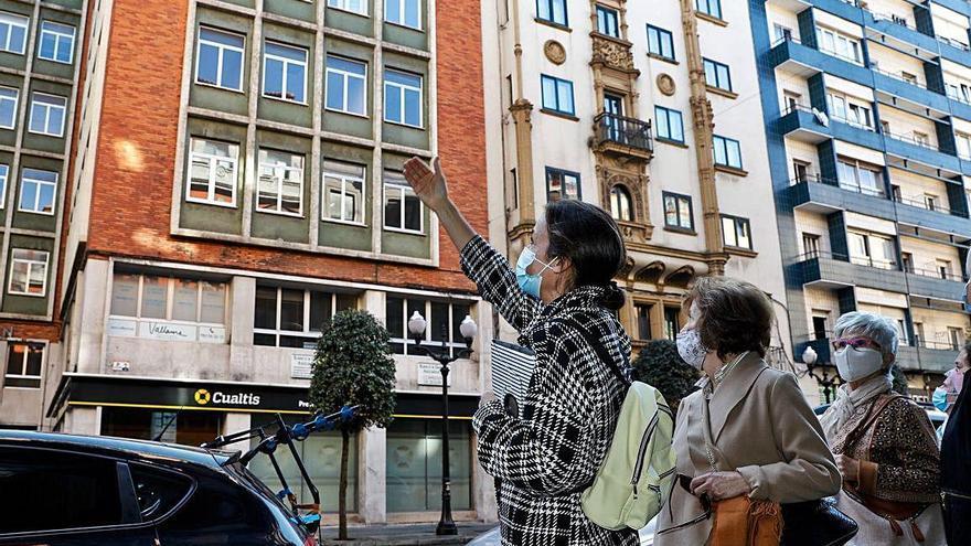 La ciudad desde los ojos de Miguel Díaz y Negrete