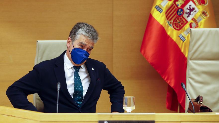 """Cosidó dice que """"jamás"""" tuvo contacto con Villarejo y niega una estructura paralela en Interior"""