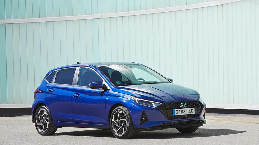 Nuevo Hyundai i20, más ambicioso