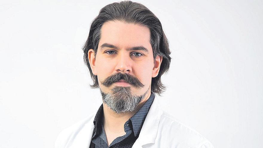 Jose María Núñez.