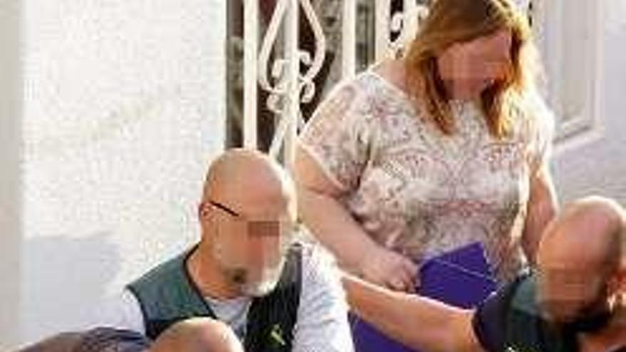 Prisión para el acusado de matar a pedradas a su mujer y su hijo en Tenerife