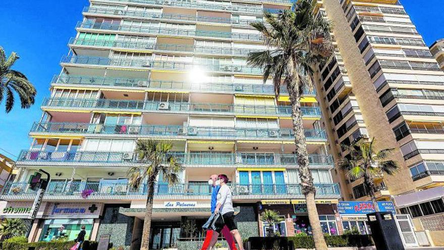 El alquiler vacacional ajusta precios, con estancias de 7 días en la costa desde 400 euros