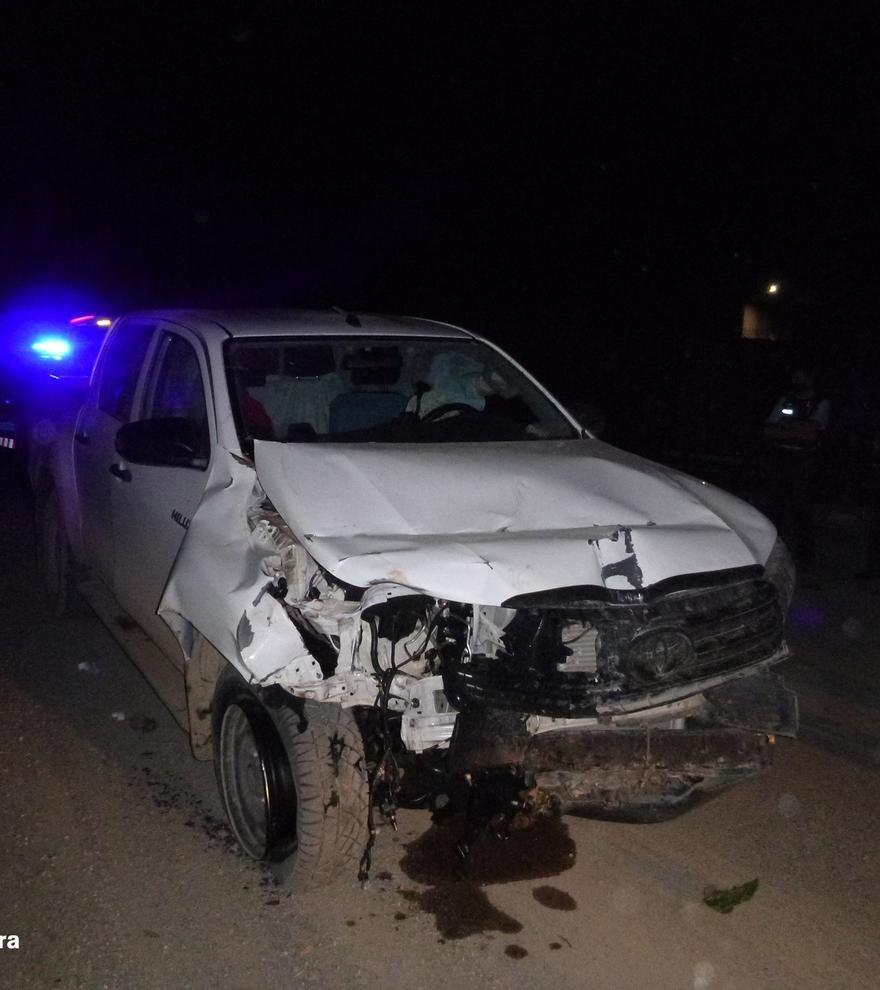 Un detenido en Lleida por causar bajo los efectos de las drogas un accidente de tráfico con dos muertos