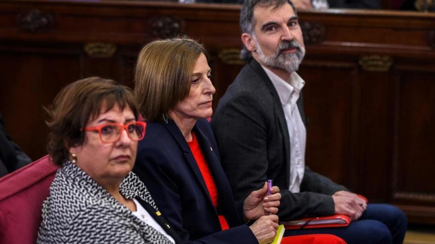 Les defenses dels presos d'ERC presentaran propostes per acollir-se al 100.2