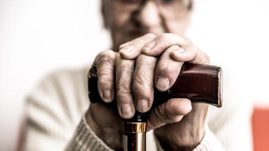 El confinamiento alargó el malestar psíquico en personas con inicio de demencia