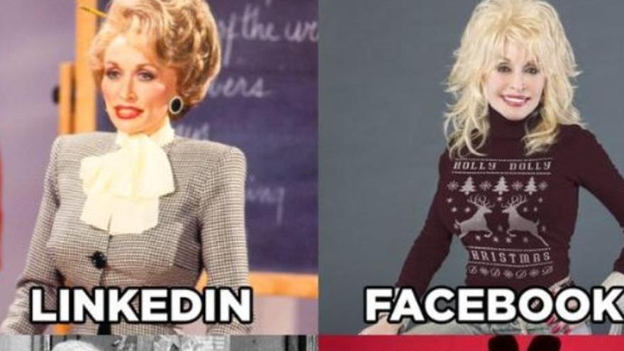 #DollyPartonChallenge, el reto viral al que se están sumando todos los famosos