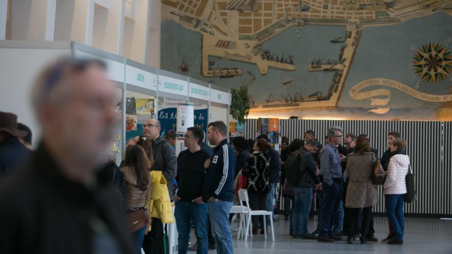 Buscan figurantes para una producción nacional que se rodará en octubre en Alicante