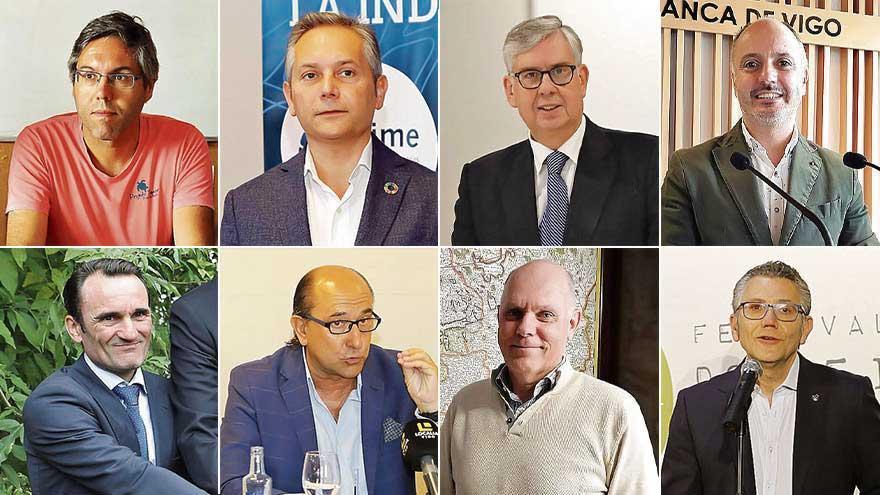 Actores portuarios instan a Almuiña al diálogo, optimizar el espacio y blindar la competitividad