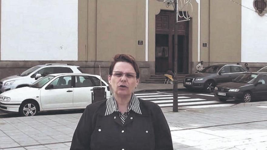 Una profesora de la ULL carga contra el matrimonio homosexual