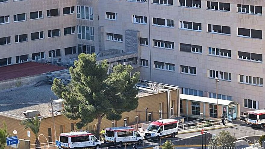 Fallece en Alicante por covid una mujer de 58 años que se había negado a vacunarse