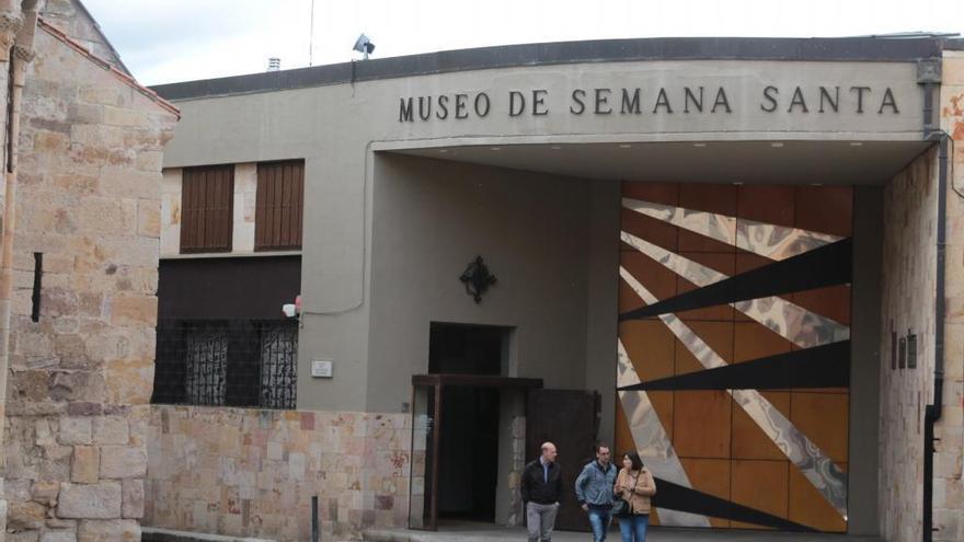 Patrimonio autoriza la ampliación de la altura del futuro Museo de Semana Santa