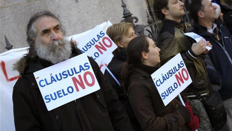 Todas las sentencias sobre cláusulas suelo fueron favorables en Córdoba