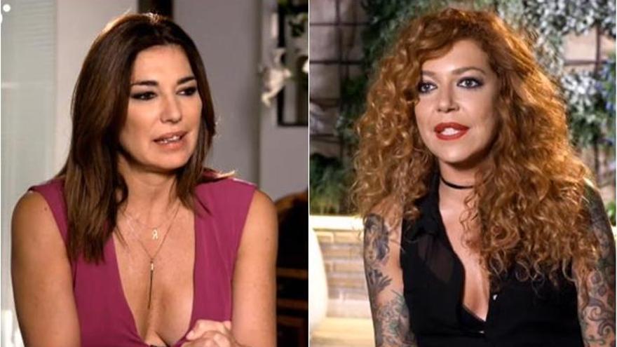 Sofía Rey le debe una cena a Raquel Revuelta por culpa de Barbara Rey