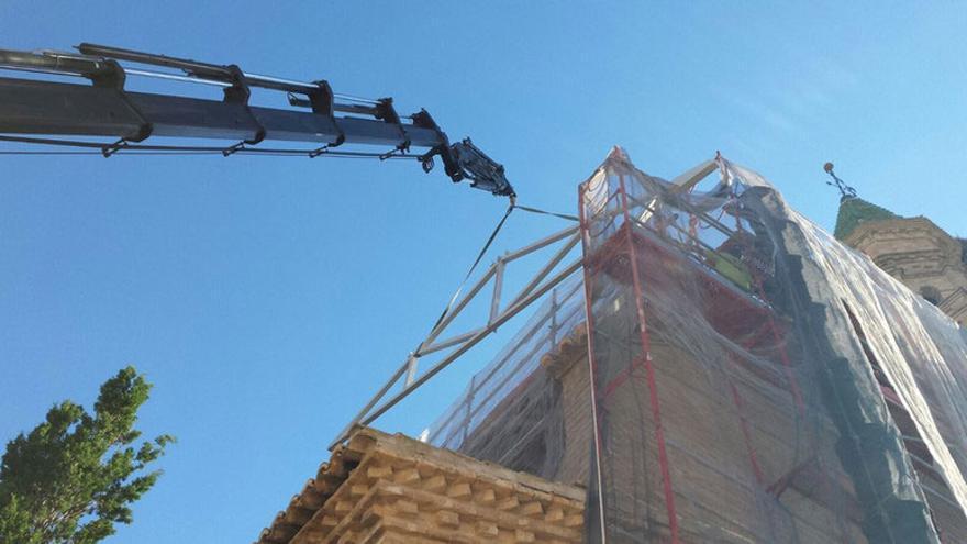Dagarsa, Finisterre y Venster. Rehabilitación integral de fachadas