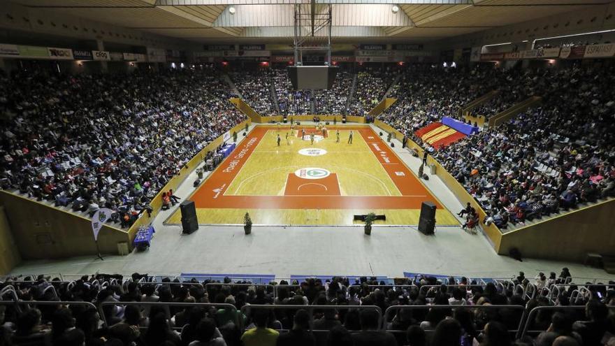 El Girona s'emporta el primer duel