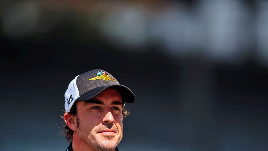 Por qué el cuello es tan importante para un piloto de Fórmula 1