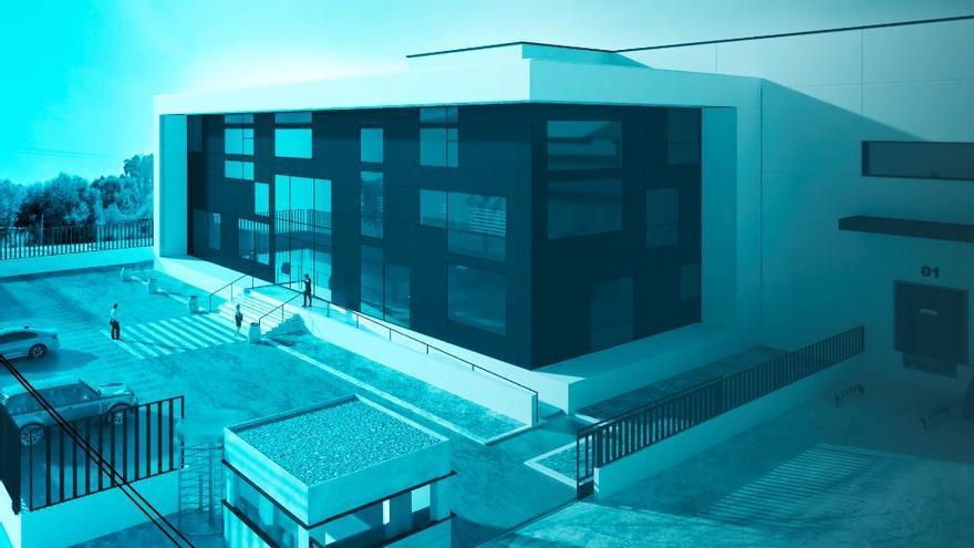 Cecotec ubicará un centro logístico de 100.000 metros cuadrados en Massalavés y contratará personal
