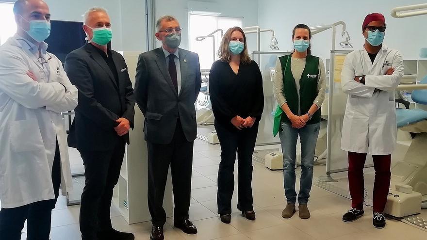 """La Fundación ADEMA+ y AECC Baleares reafirman su compromiso de """"seguir aunando fuerzas"""" en la lucha contra el cáncer"""
