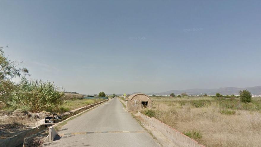 Encuentran el cadáver de Jesús Puchol, desaparecido en agosto, en un camino de El Puig