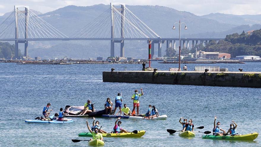 ¿Te has quedado sin campamento de verano en Vigo? Hoy tienes una nueva oportunidad