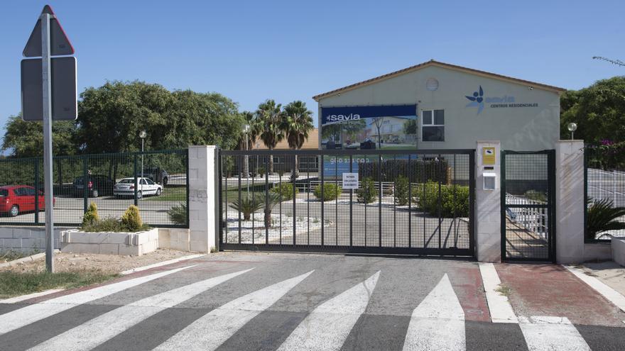 Fiscalía pide documentación a dos residencias con aumento de casos