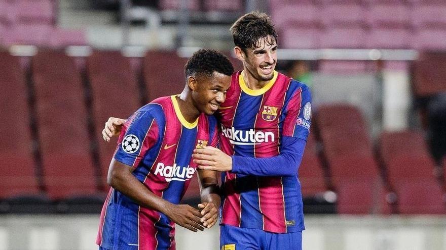 El Barça, a matar a su Mr. Hyde contra el Alavés