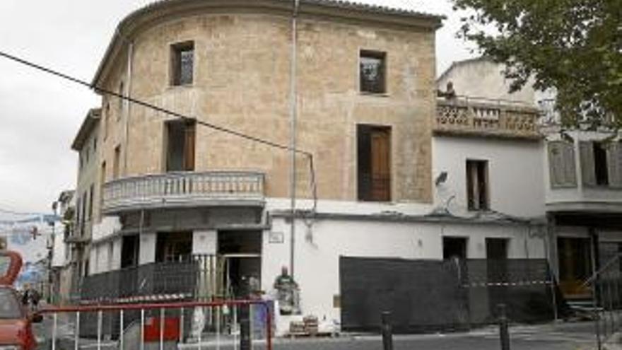 In Maria de la Salut entsteht ein Boutique-Hotel