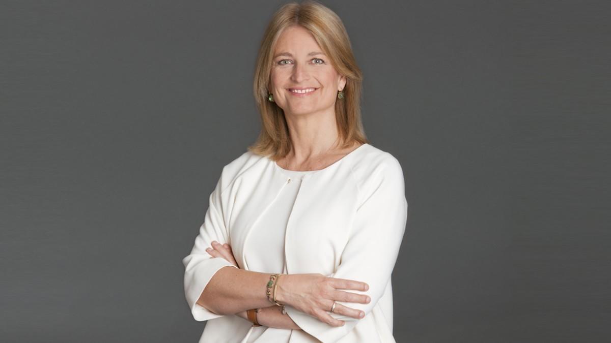 Laura Ros, directora de Volkswagen España