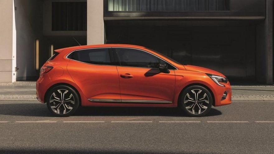 Los 10 coches más vendidos en junio de 2020 en España