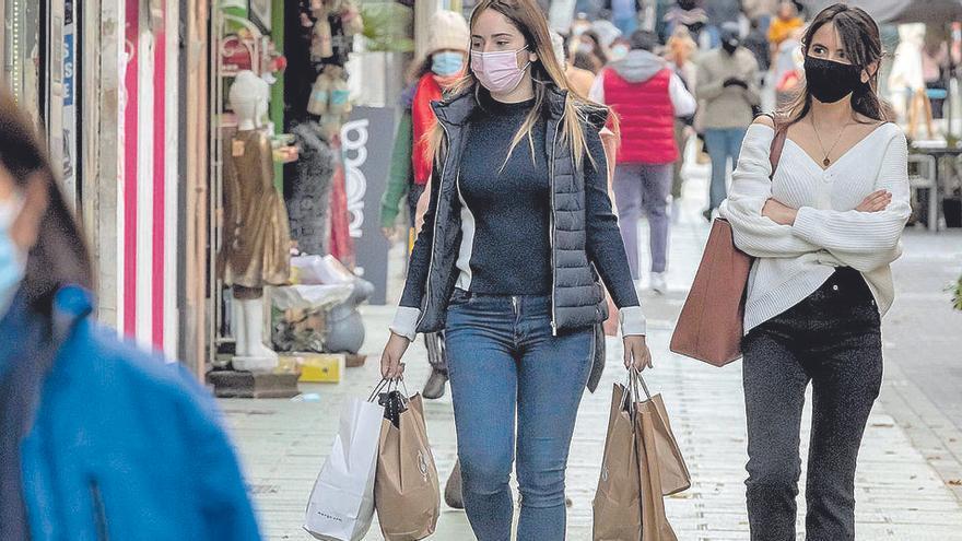 Black Friday kann Einzelhandel auf Mallorca nicht retten