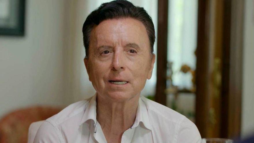 Ortega Cano se sincera sobre su estado de salud y habla tras conocer la temática del nuevo documental de Rocío Carrasco