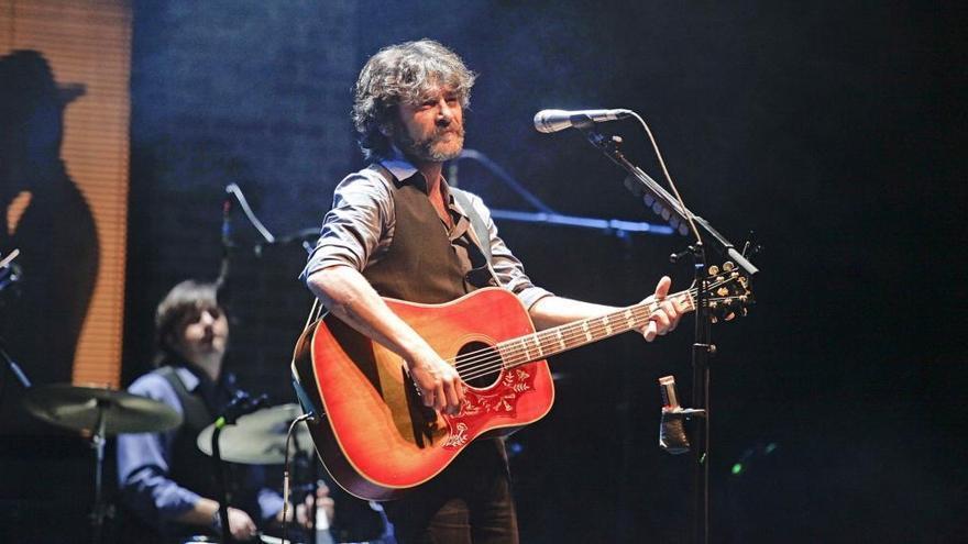 Quique González y Morgan se suman a los artistas del Gijón Life