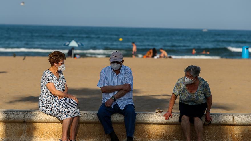 El Imserso retomará en octubre sus viajes de personas mayores