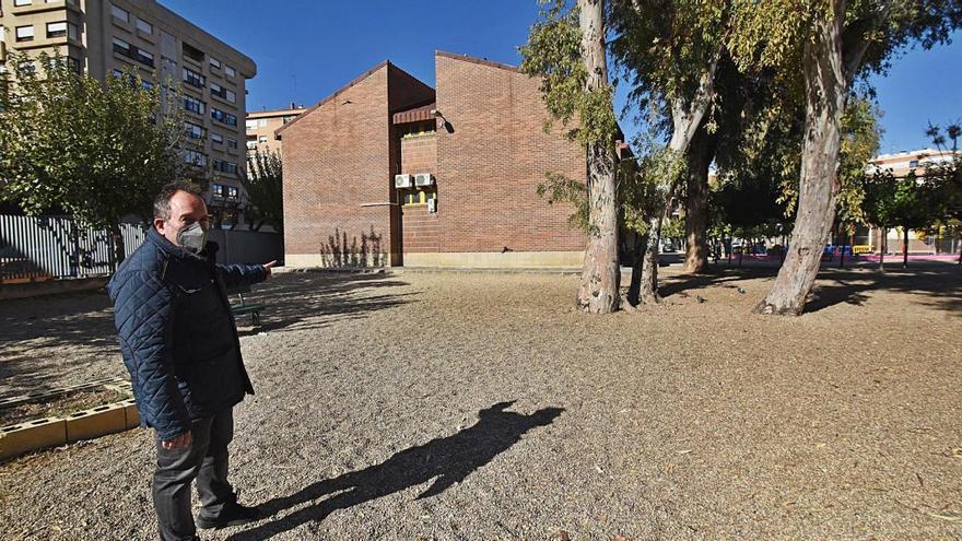 110 colegios se preparan para sacar sus aulas al aire libre