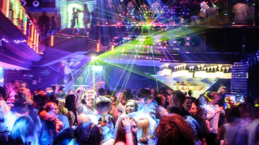 Estas son las discotecas que abren en Mallorca este viernes