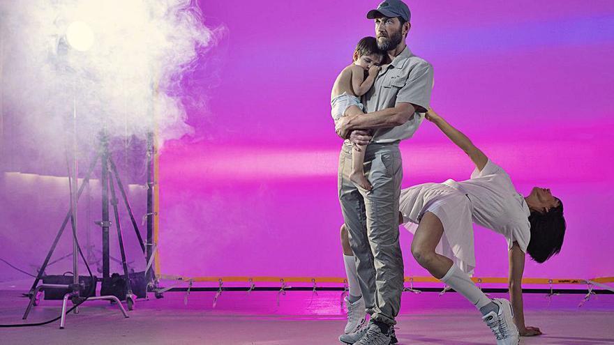 La escena balear de teatro visual  pisa fuerte en el Ciclop de Sineu