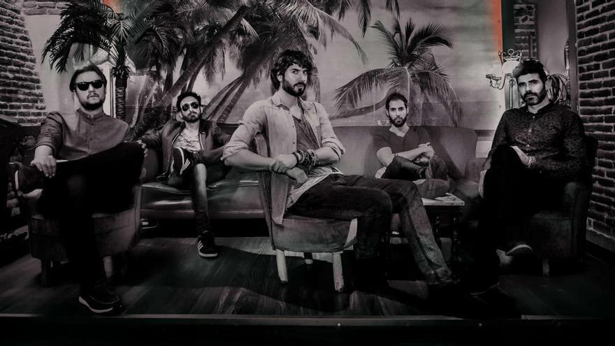 Izal dará un segundo concierto en el Mallorca Live Festival tras agotar las entradas