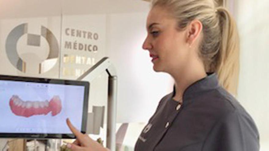 Lo último en tecnología digital y 3D para la salud de tu boca en Clínica Dental Benalúa