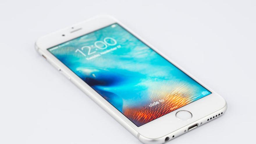 Descubre si Apple reemplazará la batería de tu iPhone 6S