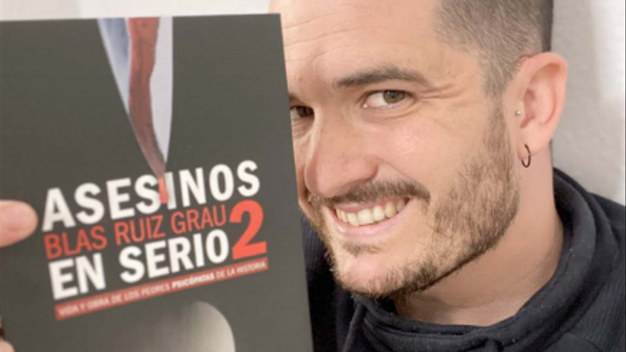 Blas Ruíz Grau - Asesinos en serio 2