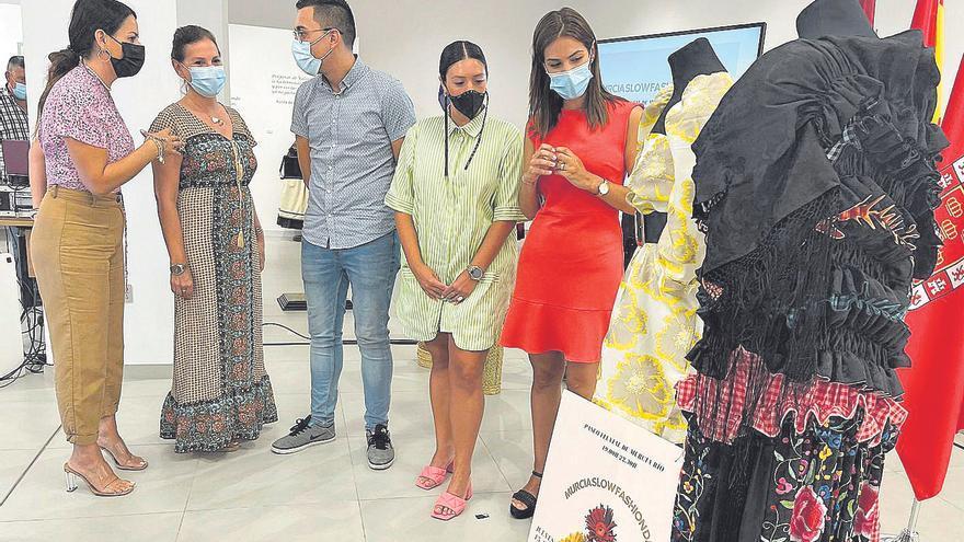 Murcia  se apunta  a la moda sostenible