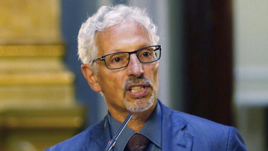 El TS avala que el juez Vidal vuelva a la carrera judicial