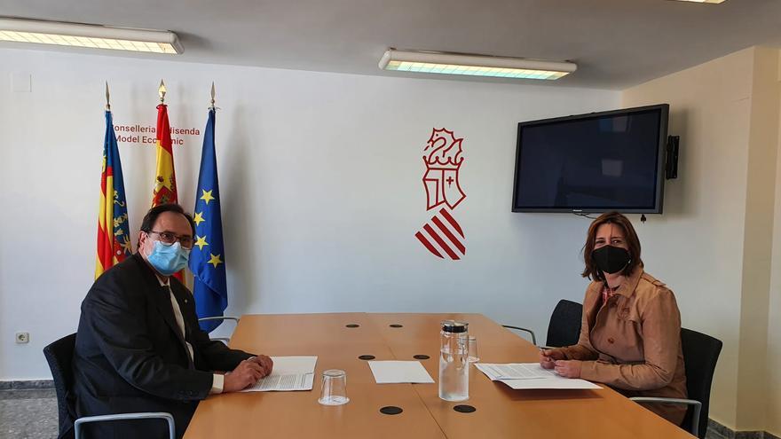 El Consell abrirá a la ciudadanía el destino de 125 millones en 2022