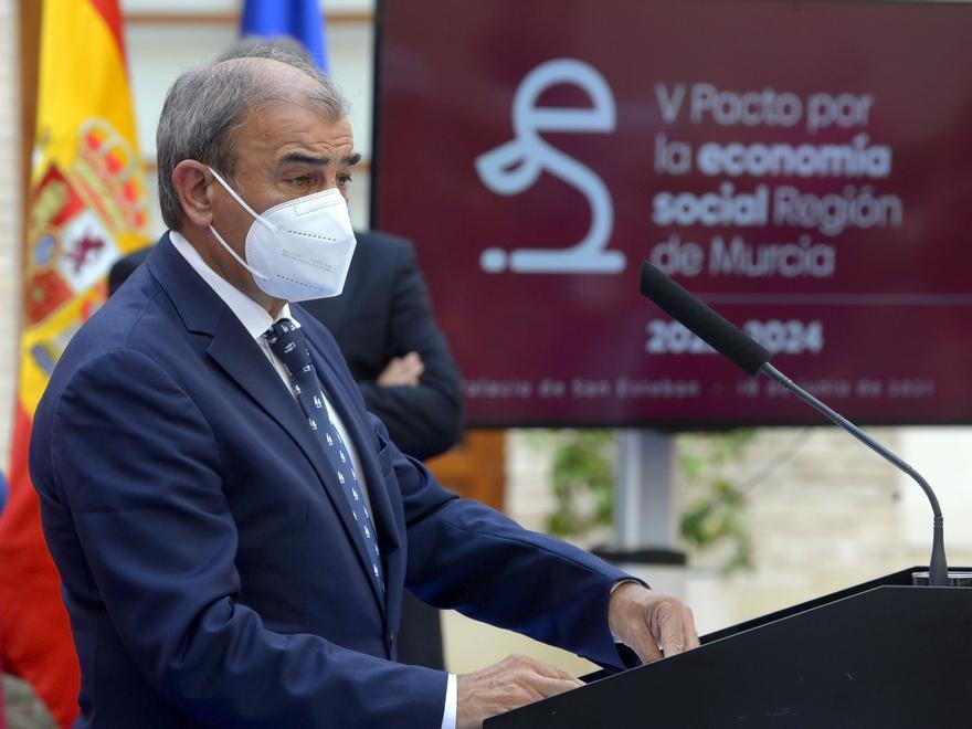 Juan Antonio Pedreño (Ucomur-Ucoerm): «El modelo cooperativista  prioriza a las personas, y ahí reside su fortaleza»