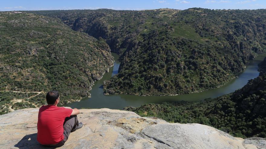 Castilla y León y Portugal se unen para potenciar el desarrollo turístico del Duero