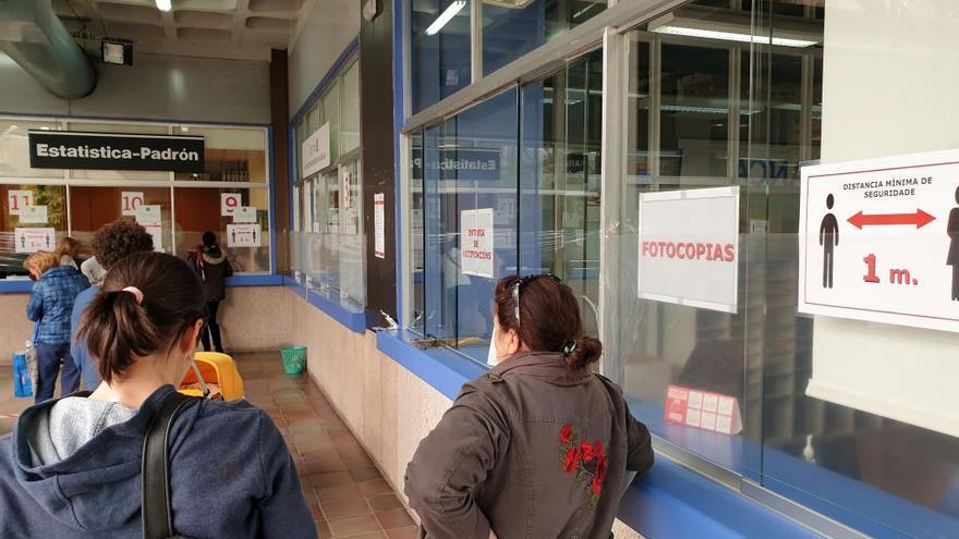 Vigo abre el plazo para el pago de cuatro impuestos municipales