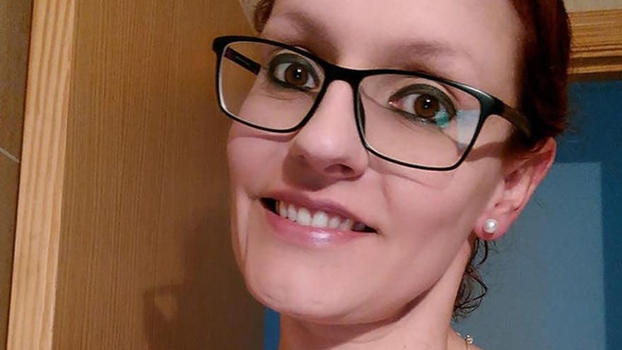 La mujer asesinada  por su expareja le denunció por poner carteles ofreciendo sexo con su teléfono tras romper