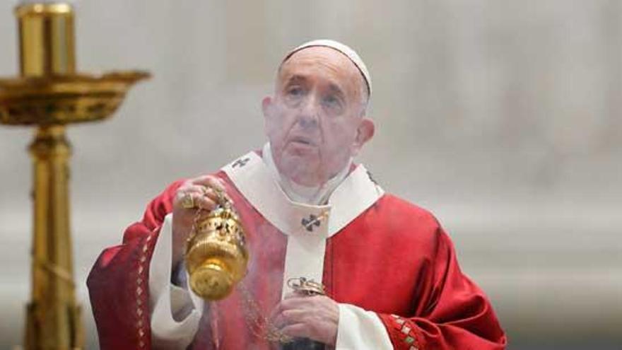 La visita del Papa a Galicia en 2021 dependerá de la evolución de la pandemia
