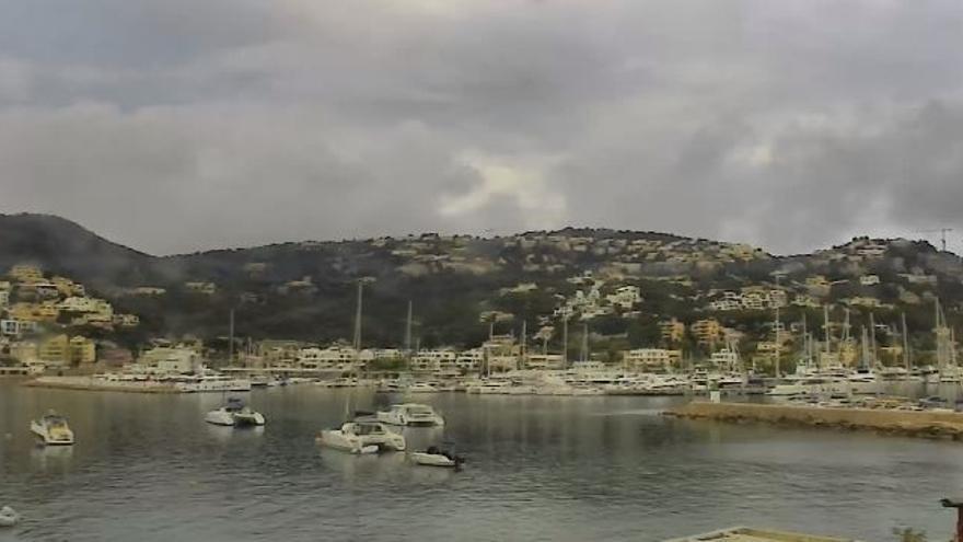 El tiempo en Mallorca: Lluvias matinales
