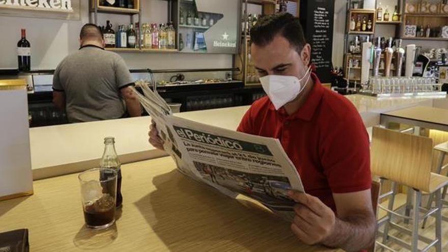 La demarcació de Girona suma 6.000 aturats més el primer trimestre de 2021